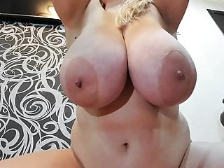 Groß Bbw Latina Squirting