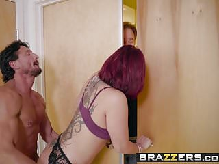 Brazzers – Real Wife Stories –  Reverse Psychology scene sta