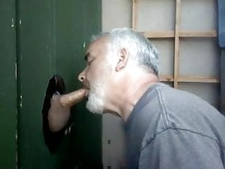 Blowjob and cum eating in...