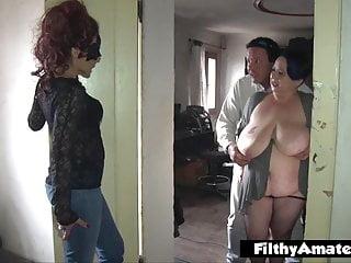 Amatéri si užívajú skutočné sexuálne orgie
