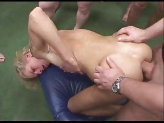 euro milf anal orgyPorn Videos
