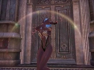 Ebony Dancing Wanting Castanic Cum Slut  Your
