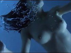 Stephanie Chao - Sexy Nude Girl: Jack Frost 2