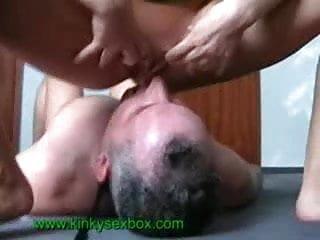 swallow a like pee champ Slave