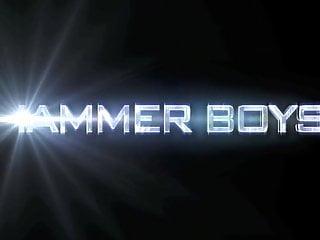 Hammerboys.tv present Big Dicks video #2