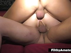 Nasty Teeny From Milan And Milf From Naples Together In Orgy