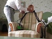 Tickling and bastinado 1