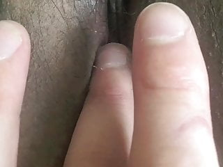 Me 9 dildo with inch playing my wife