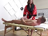 TeenMegaWorld - Beauty4k - Hot Massage Salon Girl