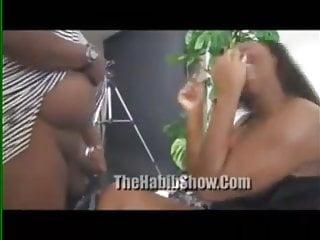 Orgy Gangbang p2 with Tia Carter