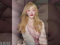 Cum Challenge - Kim Sejin(Cum Maker Ver.)