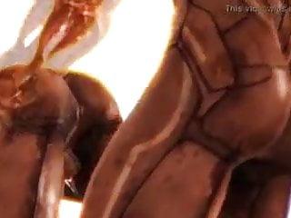 Asur gay animation