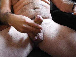 Jerkoff cock...