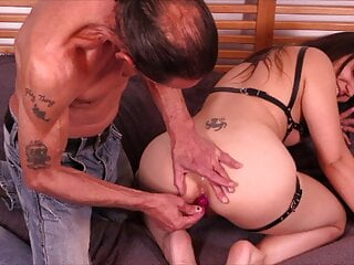 GENUINE 1st Time ANAL INSERTIONS!!!