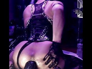 سکس گی Leather, Chains, and Lace with Hankeys Toys sex toy  hd videos gay leather (gay) gay dildo (gay) gay bondage (gay) gaping  asian  anal  american (gay)
