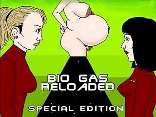 Bio gas reloaded se teaser trailer...