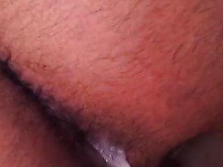 Sexy itailian pounds load up bitch...