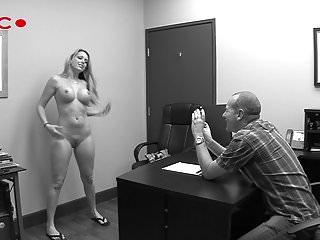 Pornstar Courtney Cummz Will get Casted – point of view