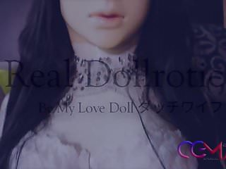 Real dollrotic love doll japan latex babe sexual...