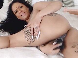 juicy creamy orgazm fucking Jale cunt gets