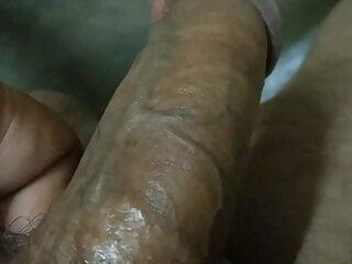 Sexy Rohan's Giant Dick Masturbation