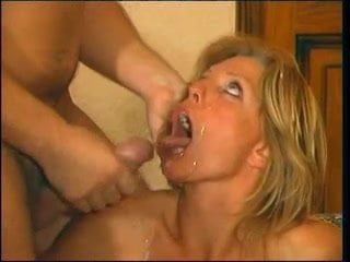 Collette mature french anal something is