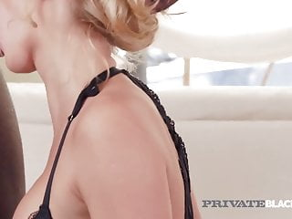 PrivateBlack - Katrin Tequila Butt Banged By Big Black Cock!