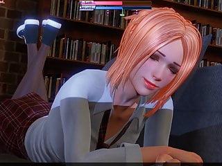 Lets play Perfect lover - 1 (Saori) Etwas Gerammel (deu)