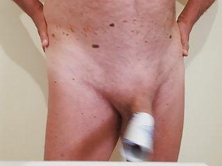 the cream massage